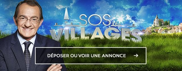 SOS villages
